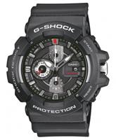 Buy Casio G-Shock Classic Mens Chronograph Watch - GAC-100-1AER online