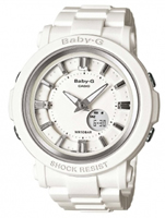 Buy Casio Baby-G Ladies Chronograph Watch - BGA-300-7A1ER online