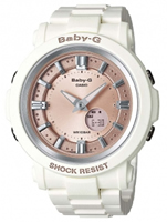 Buy Casio Baby-G Ladies Chronograph Watch - BGA-300-7A2ER online