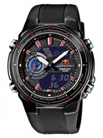 Buy Casio Edifice Red Bull Racing Limited Edition Mens Chronograph Watch - EFA-131RBSP-1BVEF online