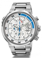 Buy Citizen Endeavor Mens Chronograph Watch - CA0440-51A online