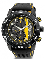 Buy Citizen Primo Mens Tachymeter Watch - CA0467-38E online
