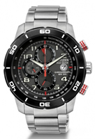 Buy Citizen Primo Mens Tachymeter Watch - CA0468-51E online