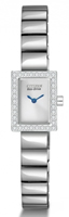 Buy Citizen Silhouette Crystal Ladies Swarovski Crystal Watch - EG2880-54A online