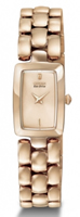 Buy Citizen Jolie Ladies Rose Gold-plated Watch - EG2903-51Q online
