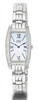 Buy Citizen Stiletto Ladies Diamond Set Watch - EG3060-52D online