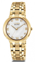 Buy Citizen Bella Ladies Diamond Set Watch - EM0132-59A online