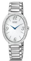 Buy Citizen Allura Ladies Diamond Set Watch - EX1220-59A online