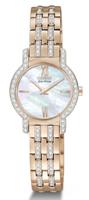 Buy Citizen Silhouette Ladies Swarovski Crystal Watch - EX1243-53D online