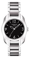 Buy Tissot T-Trend Ladies Stainless Steel Watch - T0232101105700 online