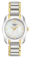 Buy Tissot T-Trend Ladies Mother of Pearl Dial Watch - T0232102211700 online