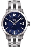 Buy Tissot T-Sport Mens Date Display Watch - T0554101104700 online