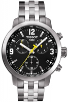 Buy Tissot T-Sport Mens Chronograph Watch - T0554171105700 online