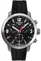 Buy Tissot T-Sport Mens Chronograph Watch - T0554171705700 online