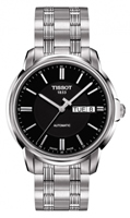 Buy Tissot T-Classic Mens Day-Date Display Watch - T0654301105100 online