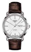 Buy Tissot T-Classic Mens Day-Date Display Watch - T0654301603100 online