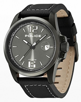 Buy Police Lancer Unisex Date Display Watch - PLC12591JVSBU-61 online