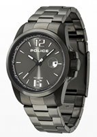 Buy Police Lancer Unisex Date Display Watch - PLC12591JVSBU-61M online