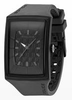 Buy Police Vantage X Unisex Black Watch - PLC13077MPGYB-02 online