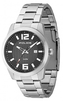 Buy Police Trophy Unisex Date Display Watch - PLC13406JS-02M online
