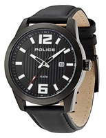 Buy Police Trophy Unisex Date Display Watch - PLC13406JSB-02 online