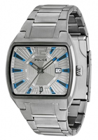 Buy Police District Unisex Date Display Watch - PLC13407JSU-61M online