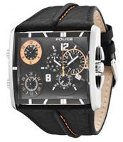 Buy Police Tripod Mens Chronograph Watch - PLC13497JS-02 online