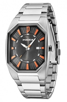 Buy Police Octane Mens Date Display Watch - PLC13755JS-02MA online