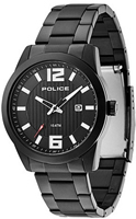 Buy Police Trophy Mens Date Display Watch - PLC13406JSB-02M online