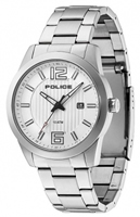 Buy Police Trophy Mens Date Display Watch - PLC13406JS-04M online