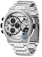 Buy Police Viper Mens Chronograph Watch - PLC12739JIS-04M online