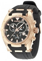 Buy Police Raptor Mens Chronograph Watch - PLC13092JSR-02 online