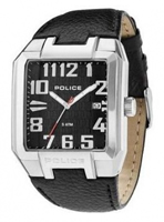 Buy Police Main Street Mens Date Display Watch - PLC13751JS-02 online