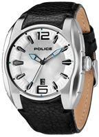 Buy Police New Hampshire Mens Stainless Steel Watch - PLC13752JS-04A online