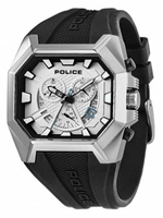 Buy Police Hunter Mens Chronograph Watch - PLC13837JS-04 online
