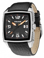 Buy Police Patrol Mens Date Display Watch - PLC13839JS-02 online