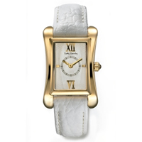 Buy Betty Barclay Ballerina Girl Ladies Gold-plated Watch - BB059.20.306.454 online