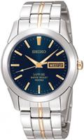 Buy Seiko Mens Day-Date Display Watch - SGGA61P1 online