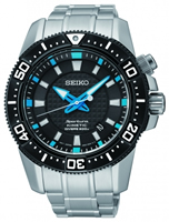 Buy Seiko Sportier Mens Kinetic Divers Watch - SKA561P1 online