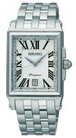 Buy Seiko Premier Mens Date Display Watch - SKK715P1 online