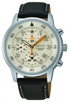 Buy Seiko Mens Chronograph Fashion Watch - SNDE11P1 online
