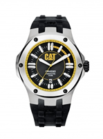 Buy CAT Navigo date Mens Date Display Watch - A1.141.21.127 online