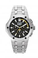 Buy CAT Navigo chrono Mens Chronograph Watch - A1.143.11.124 online