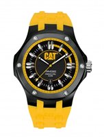Buy CAT Navigo Mens Date Display Watch - A1.161.27.127 online