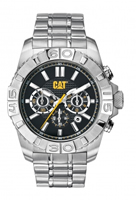 Buy CAT Whistler Mens Chronograph Watch - A4.143.11.121 online