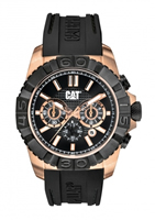 Buy CAT Whistler Mens Chronograph Watch - A4.193.21.129 online