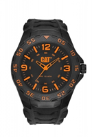 Buy CAT Motion Mens Seconds Watch - LB.111.21.134 online