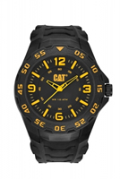 Buy CAT Motion Mens Seconds Watch - LB.111.21.137 online
