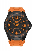 Buy CAT Motion Mens Seconds Watch - LB.111.24.134 online