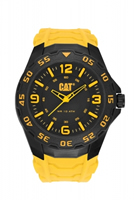 Buy CAT Motion Mens Seconds Watch - LB.111.27.137 online